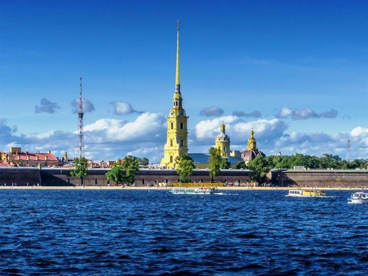 Pháo-đài-Petropavlovskaya-2