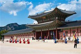 Cung dien Gyeongbokgung-1-101514112019