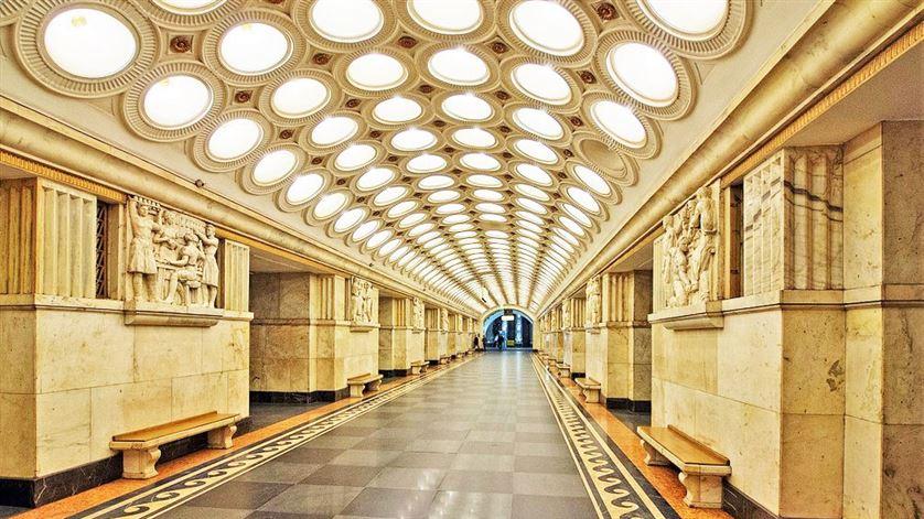 Elektrozavodskaya-Metro-station-in-Moscow