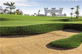 Grand Phnom Penh Golf Club 04