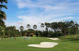 Bogor Raya Golf Club 01