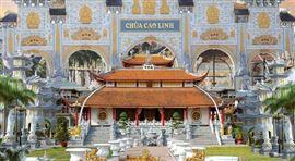 Chùa Cao Linh