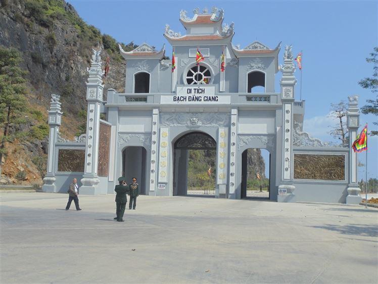 Bạch Đằng Giang