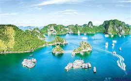 Tour Hà Nội - Hạ Long: du thuyền ACLASS STELLAR 4 sao