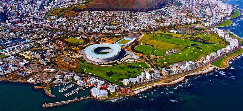 Tour du lịch Nam Phi: Johannesburg - Pretoria - Sun City - Cape Town (3 sao)