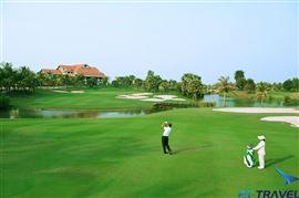Trải nghiệm tour golf hấp dẫn tại Siem Riep