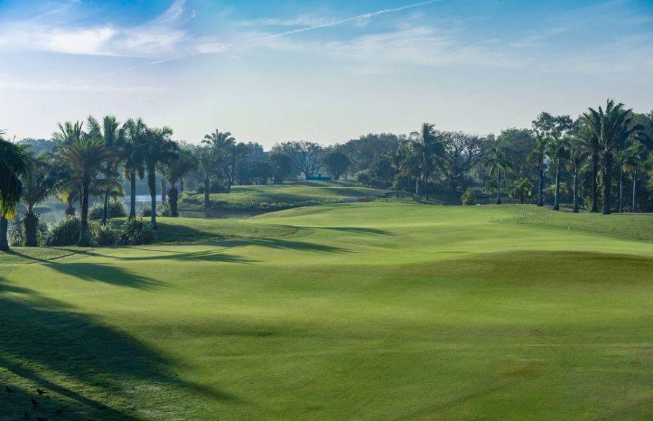 Trải nghiệm tour golf đáng nhớ tại Myanmar