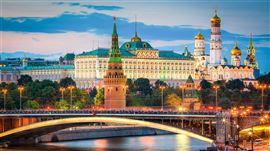 Tour Du Lịch Nga Moscow - Saint Petersburg (KH 05/06 từ Sài Gòn)