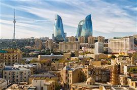 Tour du lịch Azerbaijan - Gruzia: Cung đường Kavkaz huyền thoại tháng 7, 8