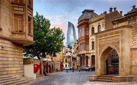 Tour Du Lịch Georgia (Gruzia) - Azerbaijan Tháng 4,5: Cung đường Kavkaz huyền thoại