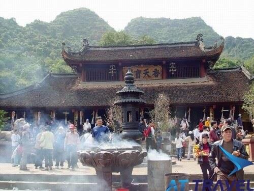 Tour Tâm Linh