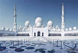 Tour du lịch Dubai - Abu Dhabi TẾT DƯƠNG LỊCH (Khởi hành từ Hà Nội)