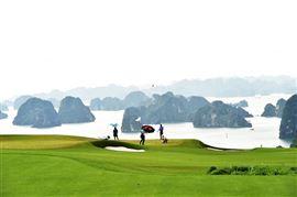 CHÍ LINH - FLC HẠ LONG GOLF PACKAGE 2N1Đ(nhóm 4 golfer trở lên)