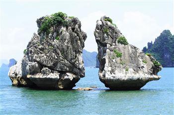 Tour Hà Nội - Hạ Long: ngủ khách sạn