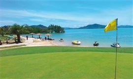 Trải nghiệm tour golf hấp dẫn tại Phuket