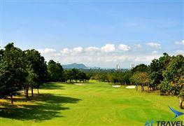 Trải nghiệm tour golf hoàn hảo tại Pattaya