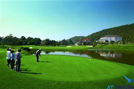 Trải nghiệm tour golf Chiang Mai hấp dẫn cho mọi golfer