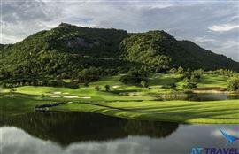 Trải nghiệm tour golf đầy hấp dẫn tại Huahin