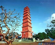 Tour Chùa Cao Linh - Đền Bà Đế - Chùa Hang - Tháp Tường Long