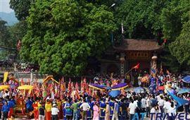 Tour Hà Nội - Đền Ông Hoàng Bảy - Đền Bảo Hà