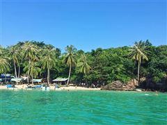Tour Du Lịch Hà Nội - Phú Quốc - Bãi Sao - Hộ Quốc - Vinpearl Land (Bay VN)