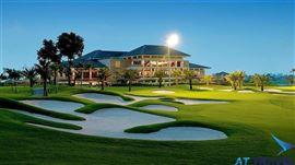 Trải nghiệm tour golf tại Jakarta