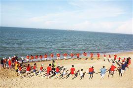 Tour Hà Nội - Biển Hải Tiến