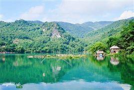 Tour du lịch Thung Nai - Hòa Bình